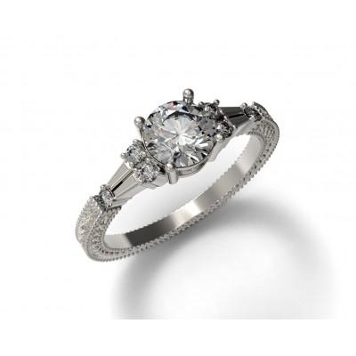 Восковка кольцо 7621.17