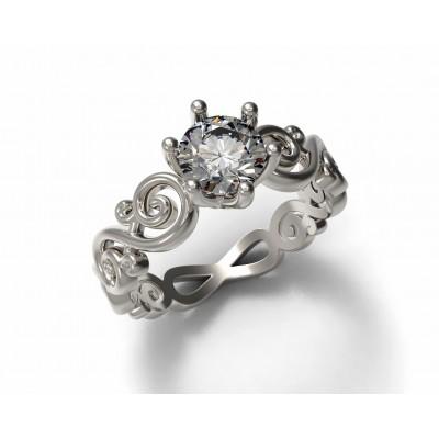 Восковка кольцо 7621.15