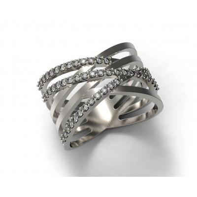 Восковка кольцо 7621.14