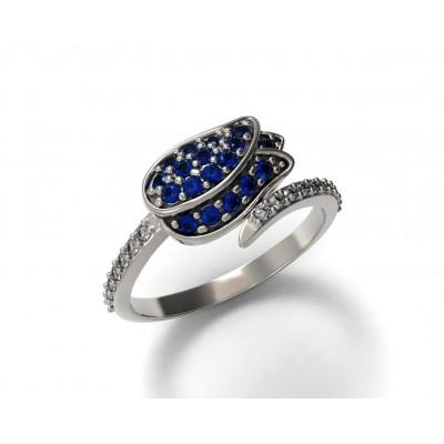 Восковка кольцо 7621.16