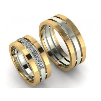 Восковка кольцо 7623