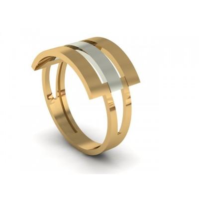 Восковка кольцо 7624