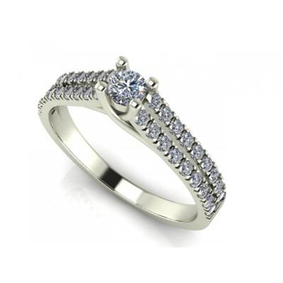 Восковка кольцо 7631