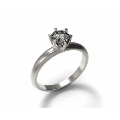 Восковка кольцо 7639
