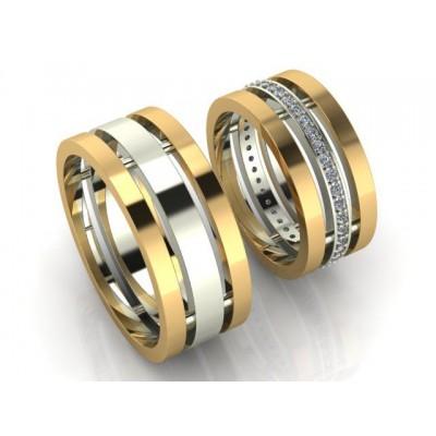 Восковка кольцо 7662