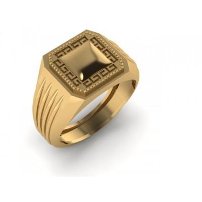 Восковка кольцо 7663