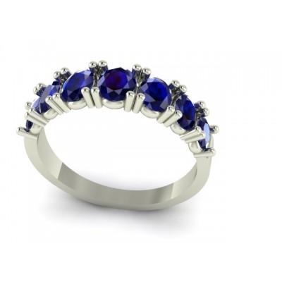 Восковка кольцо 7679