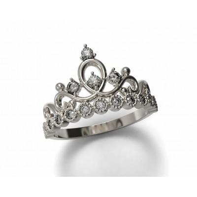 Восковка корона 7682