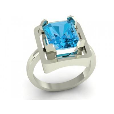 Восковка кольцо 7694
