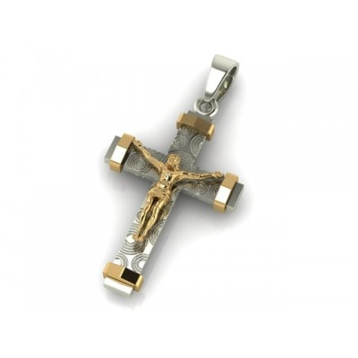 Восковка крест 7724
