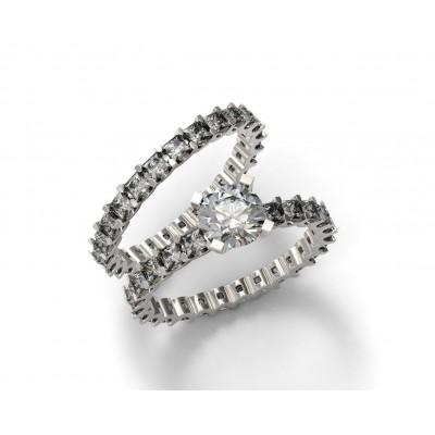 Восковка кольцо 7750