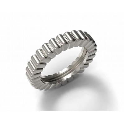Восковка кольцо 7754