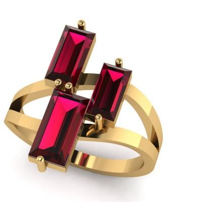 Восковка кольцо 7760