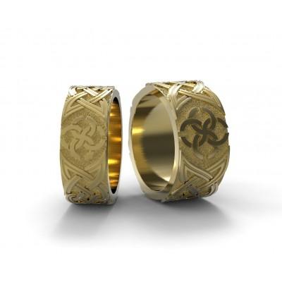 Восковка кольцо 7765