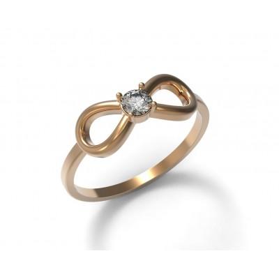 Восковка кольцо 7778