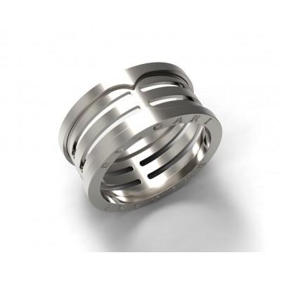 Восковка кольцо 7782