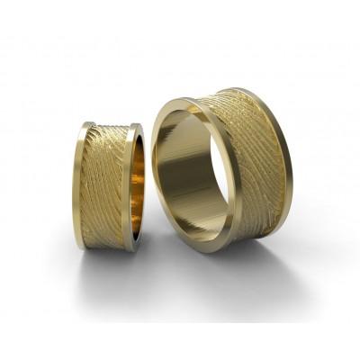 Восковка кольцо 7788
