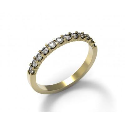 Восковка кольцо 7789