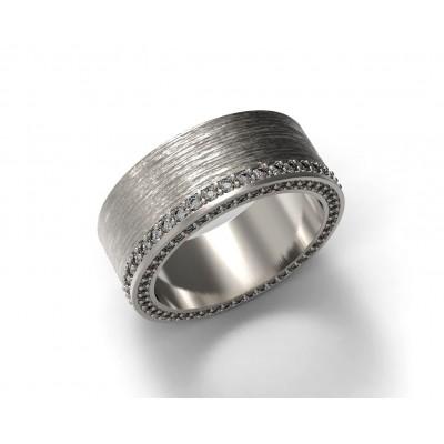 Восковка кольцо 7796