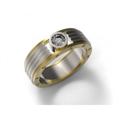 Восковка кольцо 7797