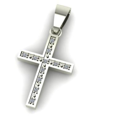 Восковка крест 7799.6