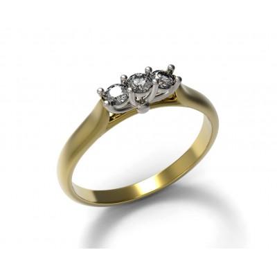 Восковка кольцо 7805