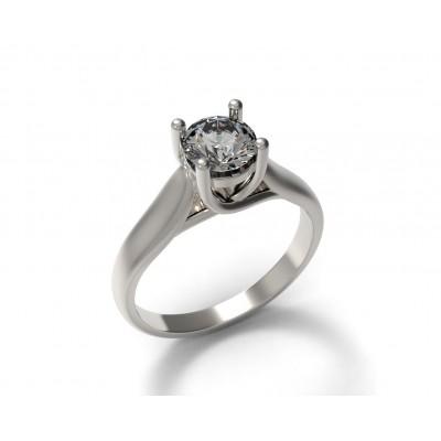 Восковка кольцо 7807