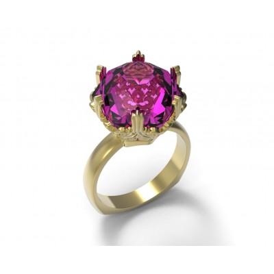 Восковка кольцо 7808.1