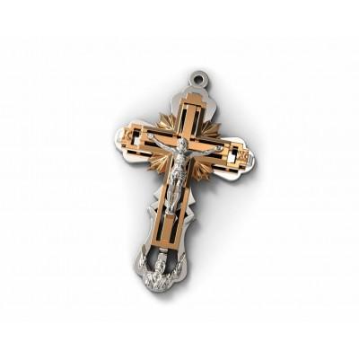 Восковка крест 7818