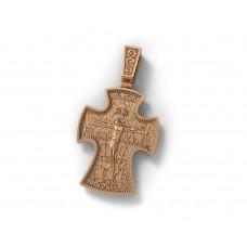 Восковка крест 7854.1