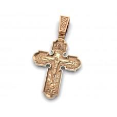 Восковка крест 7854.3