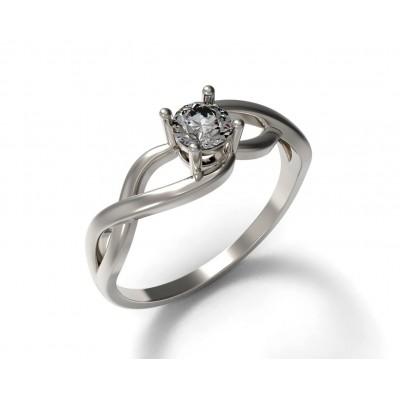 Восковка кольцо 7865