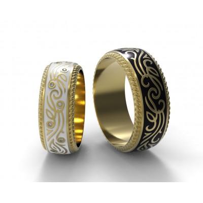 Восковка кольцо 7870