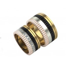 Восковка кольцо 7872