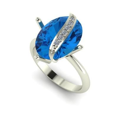 Восковка кольцо 7875