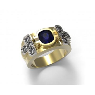 Восковка кольцо 7876