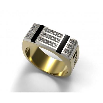 Восковка кольцо 7890