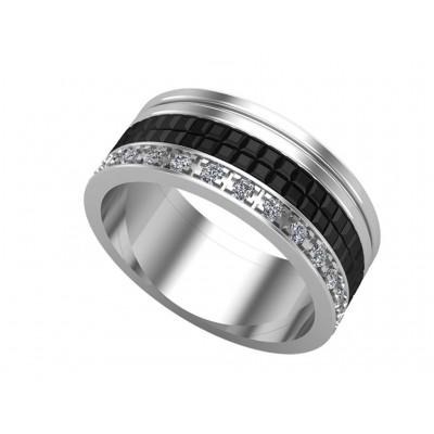 Восковка кольцо 7903