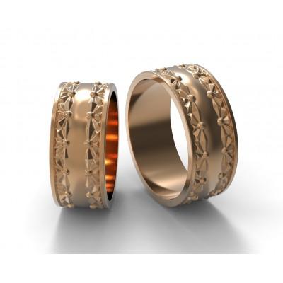 Восковка кольцо 7911