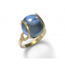 Восковка кольцо 7919