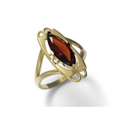 Восковка кольцо 7921
