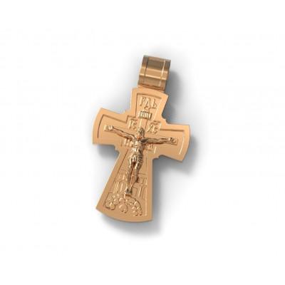 Восковка крест 7923