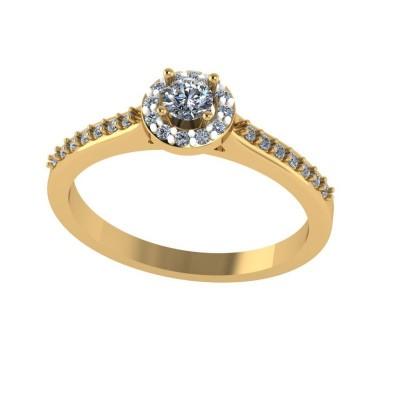 Восковка кольцо 7942