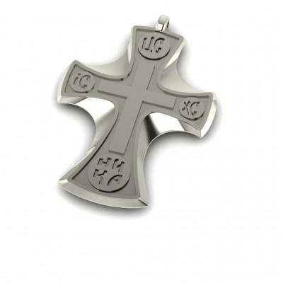 Восковка крест 7965