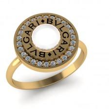 Восковка кольцо 7973