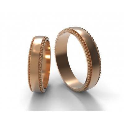 Восковка кольцо 7976