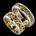 Восковка кольцо 7986