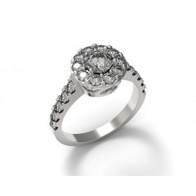 Восковка кольцо 7990