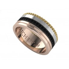 Восковка кольцо 7991