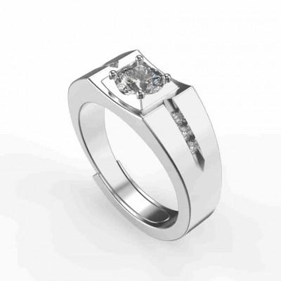 Восковка кольцо 7998